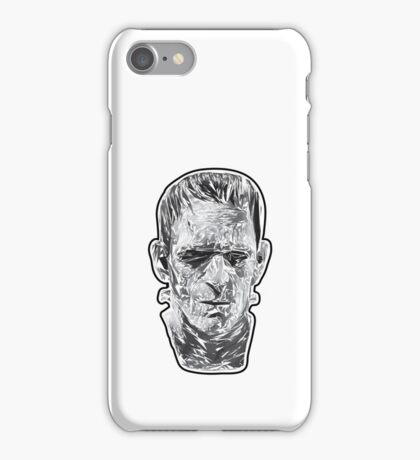 The Groom iPhone Case/Skin