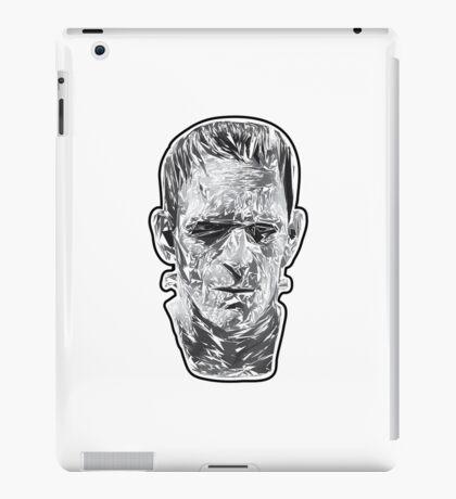 The Groom iPad Case/Skin