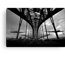 Sydney Harbour Bridge (Int) Canvas Print