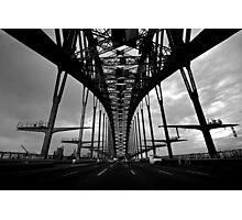 Sydney Harbour Bridge (Int) Photographic Print