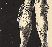 René Magritte - Le rêve de l'androgyne by chiara-m