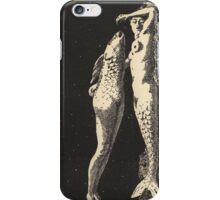René Magritte - Le rêve de l'androgyne iPhone Case/Skin