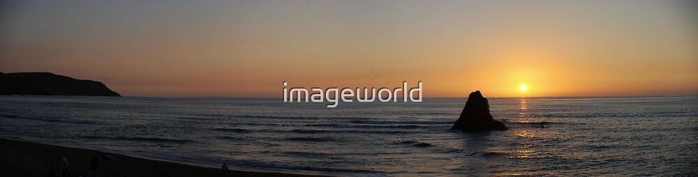 blackrock panorama by imageworld