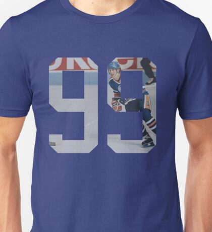 #99 - The Great One Unisex T-Shirt