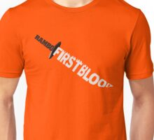 Rambo: First Blood Unisex T-Shirt