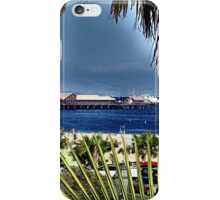 Santa Barbara Harbor iPhone Case/Skin