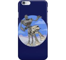 AT-IG iPhone Case/Skin