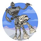 AT-IG by Kenny Durkin