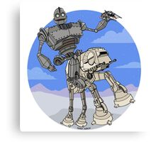 AT-IG Canvas Print
