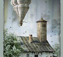 Dreamcatcher by houk