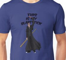 This is my blast-stick Unisex T-Shirt