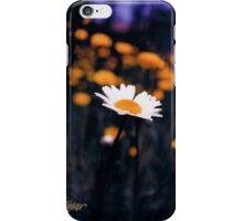 A Daisy Alone iPhone Case/Skin
