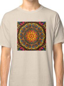 Colour Delight Kaleidoscope 02 Classic T-Shirt