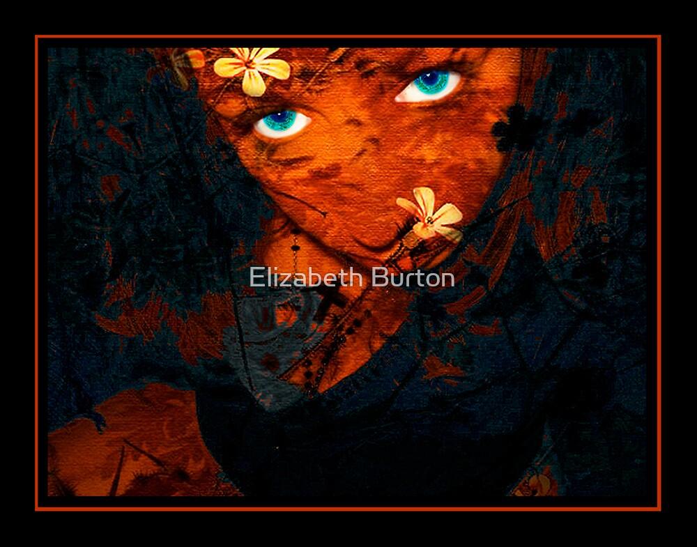 Dream Eyes by Elizabeth Burton