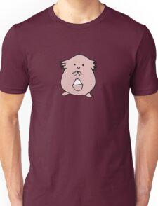Cute Chansey Unisex T-Shirt