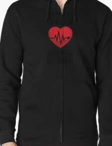 Awesome 'Cute Enough to Stop Your Heart, Skilled Enough to Restart It' T-Shirt and Accessories T-Shirt