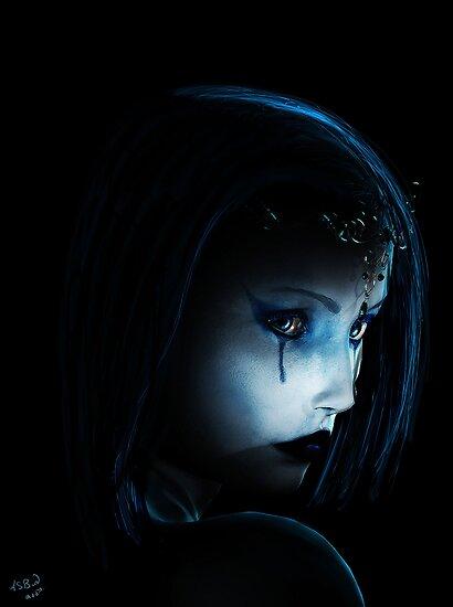 Luna by ForbiddenWhispers