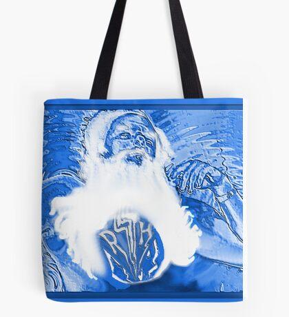 Super Hero  Dreams of Aging (Revised) Tote Bag