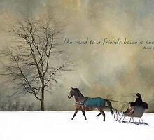 The Merry Trotter 2 by Robin-Lee