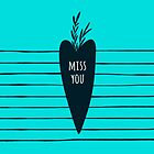 Miss you by Rin Rin