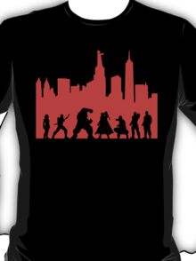 City Defenders T-Shirt