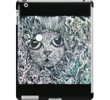 Small Hysteria iPad Case/Skin