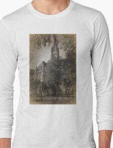 Landmark Center View Long Sleeve T-Shirt