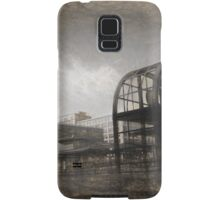St Paul Farmers Market Samsung Galaxy Case/Skin