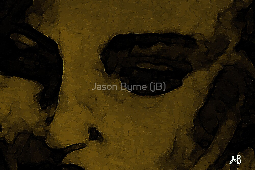 NIGHT DREAM by Jason Byrne (jB)