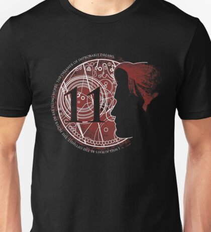 Lord of Time No. 11 Unisex T-Shirt