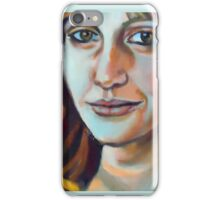 """Helenka"" iPhone Case/Skin"