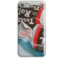 Tootsie Roll  iPhone Case/Skin