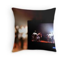 Opatros Throw Pillow