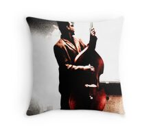 Ilias Throw Pillow