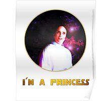 I'M A PRINCESS! Poster