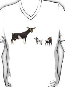 A Doe & Her Kids T-Shirt