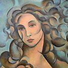 Venus by Bill Proctor
