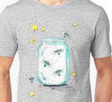 """""""Fireflies"""" Unisex T-Shirt"""