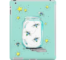 """Fireflies"" iPad Case/Skin"