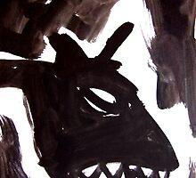 Horsey 4 by John Douglas