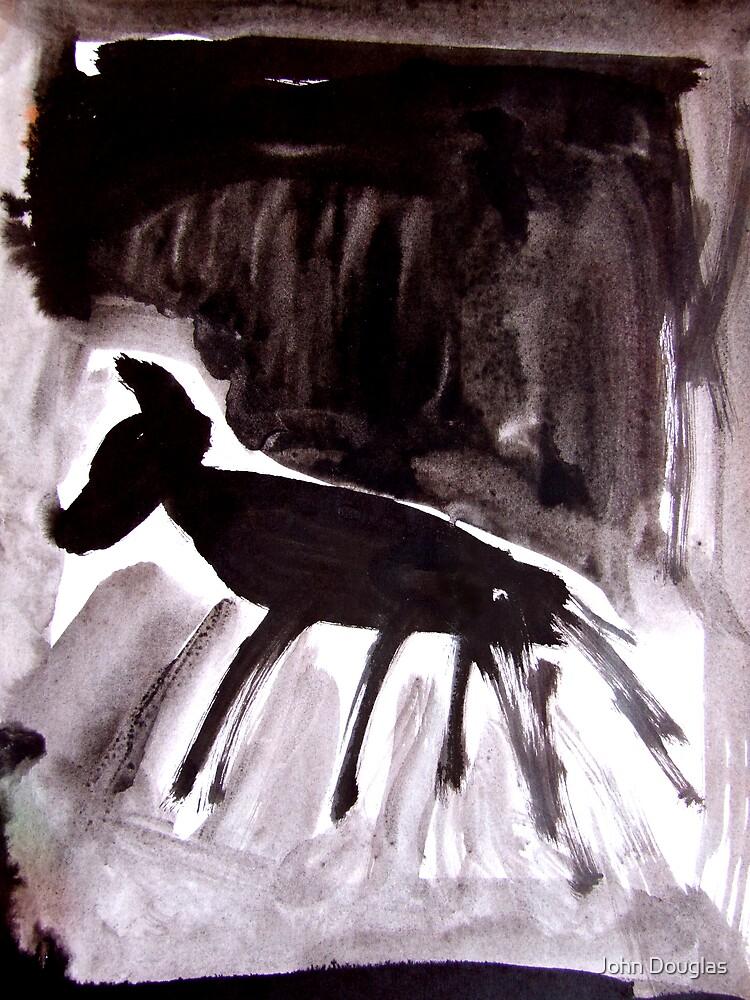 Horsey 5 by John Douglas