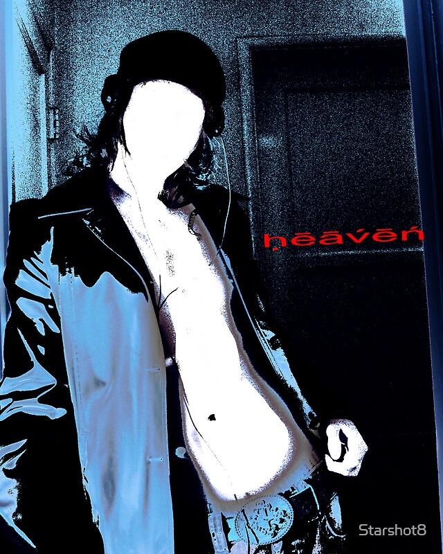 heaven's guardian by Starshot8