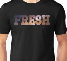 Fresh Universe | Messier 106 Unisex T-Shirt