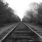 Railroad by lkippenbrock