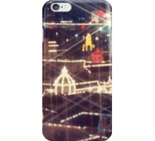 Christmas Memories iPhone Case/Skin