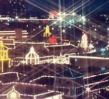 Christmas Memories by GreatFireDragon