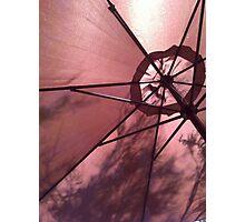 Sunscreen Photographic Print