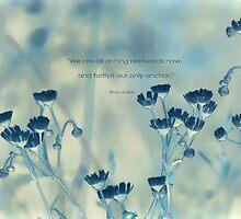 faith is an anchor-inspiration by vigor