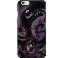 Torment iPhone Case/Skin