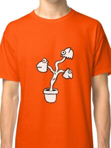 THE FISH HEAD PLANT Classic T-Shirt